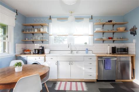 kitchens with open shelving 10 things you should ask yourself before remodeling your