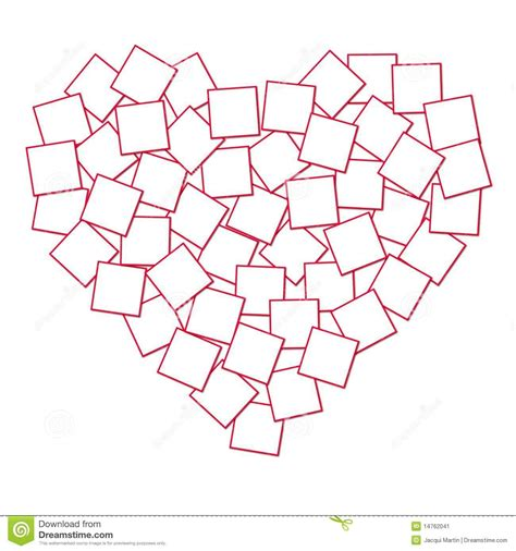 Heart Shaped Collage Template Products I Love Pinterest Heart Shaped Collage Shape Free Shaped Photo Collage Template