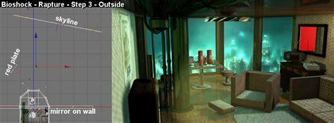 bioshock bedroom bioshock rapture step 3 by 100seedlesspenguins on