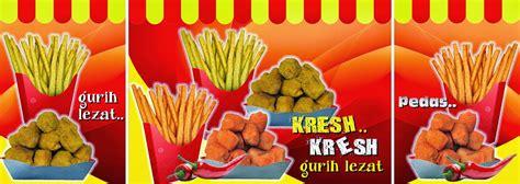 Usaha Murah Jagung Manis Cup Dan Juice Buah katalog gambar template disain grafis