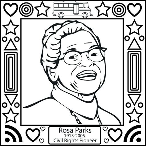 Black History Month Color Pages Black History Month Songs For Preschoolers Lesson Plans by Black History Month Color Pages
