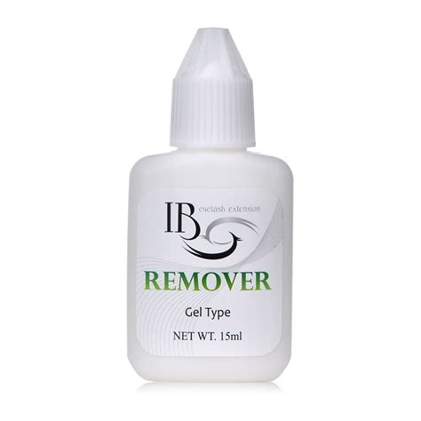 Eyelash Extension Glue Remover Mix Glue Remover Eyelash Remover i glue remover 15ml adhesinve debonder gel remove for eyelash extension glue microblading