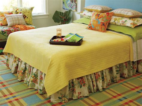 vibrant bedroom colors colorful and vibrant bedroom linens hgtv