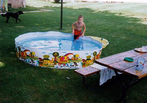 backyard wading pool backyard wading pool marceladick