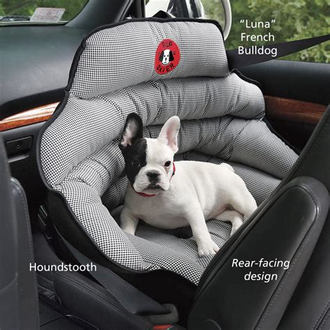 pictures of car seats for dogs crash tested safety seat beds from