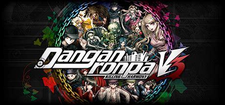 danganronpa v3 killing harmony İndir torrent oyun İndir