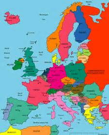 German Map Of Europe by Gallery For Gt German Language Map Of Europe
