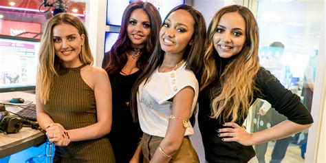 little mix n little mix reveal plans for spice girls style film