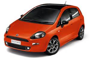 Buy Fiat Punto Fiat Punto Gets New Specification Carbuyer