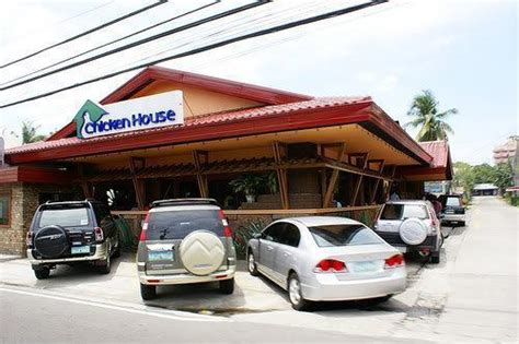 Bacolod Chicken House Bacolod City Negros Occidental