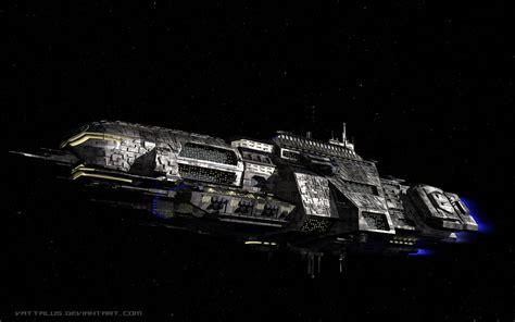 reaper layout boat aurora light cruiser by vattalus on deviantart