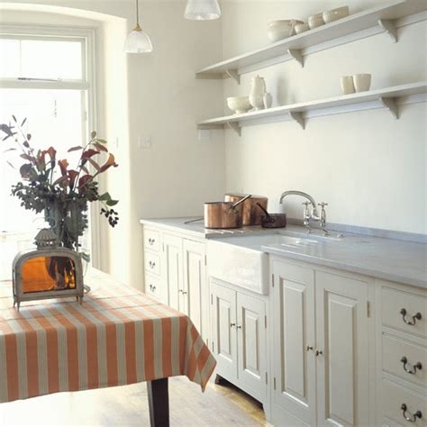 shelving ideas for kitchen best kitchen shelving ideas ideal home