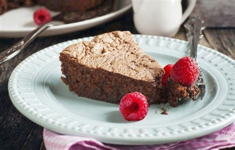 12 Ingredients And Directions Of Decadent Chocolate Tofu Cheesecake Receipt by Gluten Free Rich Decadent Chocolate Cake Better Homes