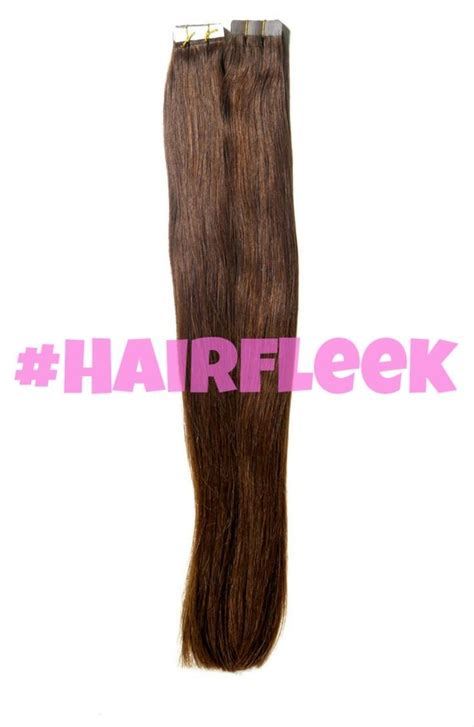 curly tape ins that last chocolate brown tape in extensions 50 150 g 3 color