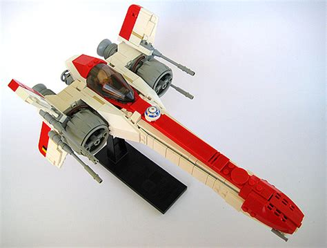 Almost Wing almost late x wing evolution entry csf thread apparently