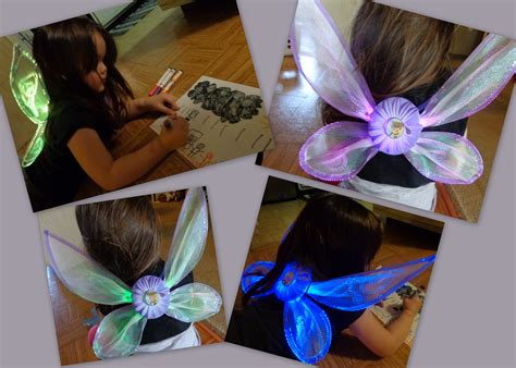 Disney Fairies Light Up Wings Disney Fairies Light Up Wings Gift Ideas Disney Fairies Review Jen Is On A Journey Disney