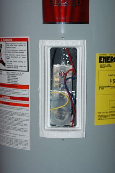 state electric water heater wire diagram 40 wiring
