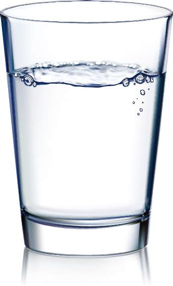 Water Cup glass cup and water vector free vector in encapsulated