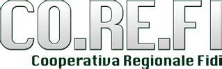 nuova sabatini banche convenzionate co re fi cooperativa regionale fidi home page