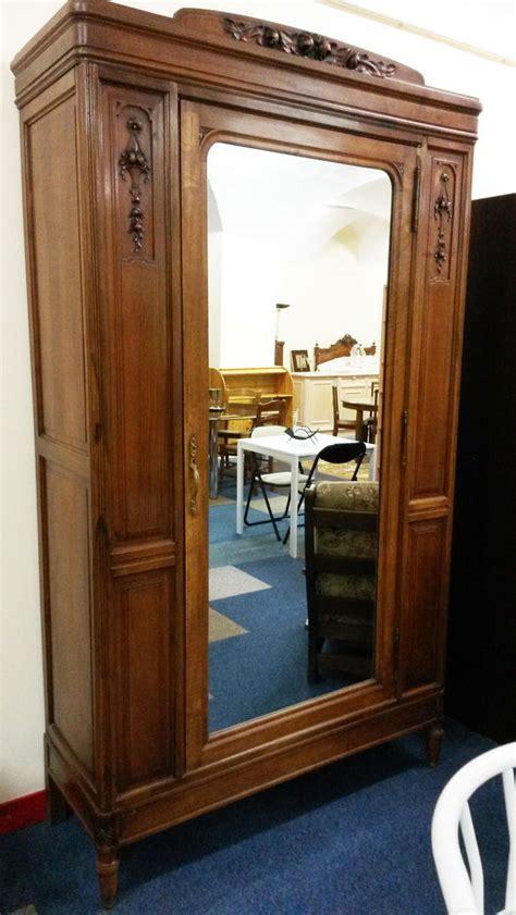 vente armoire ancienne armoires anciennes occasion annonces achat et vente de