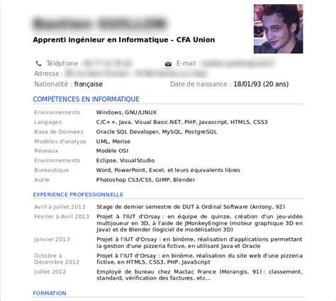 Lettre Demande De Stage Developpeur Web Lettre Demande De Stage Developpeur Web Application Letter