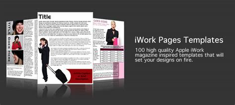 iwork templates for pages free free iwork templates for mac image search results