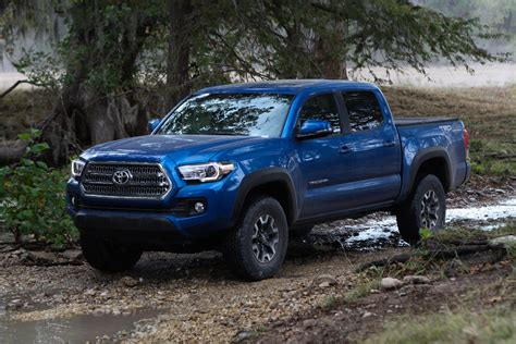 Toyota Dch Dch Freehold Toyota 2016 Toyota Tacoma