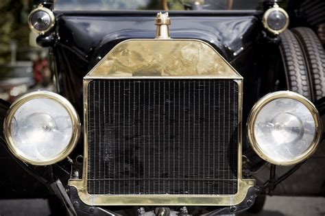 fascinating history   invented    car