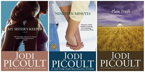 My Keeper By Jodi Picoult like this read that jodi picoult and golden state by