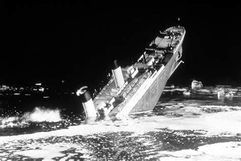 film titanic untergang bild von der untergang der titanic bild 3 auf 6
