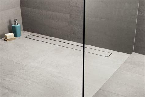 Bathroom Trap Installation Easy Drain Multi Linear Shower Drain
