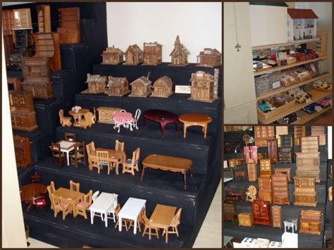 doll house museum western traveler org the great american dollhouse museum kentucky