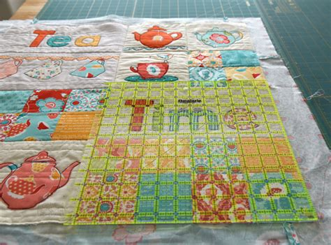 Quilt As You Go Methods by The Quilt As You Go Method The Seasoned Homemaker