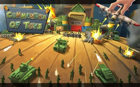 download game android little commander 2 mod commander of toy apk mod unlock all android apk mods