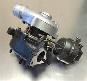 audi a4 turbocharger 2 0 tdi 170 bhp 125 kw 2005 2008 5303