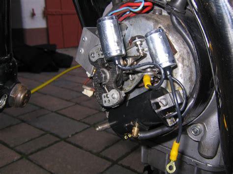 Bmw Motorrad R26 Ersatzteile by Bmw R26 Z 252 Ndungsprobleme Lehmanns Klassik Werkstatt