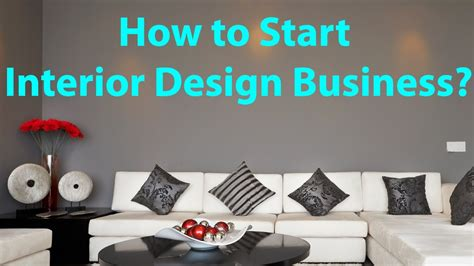 interior design home based business how to start an interior design business from home how