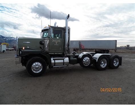 kenworth c500 for sale canada 1978 kenworth c500 day cab truck for sale 237 139 miles