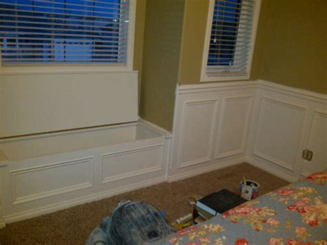 wainscoting ideas bedroom wainscoting builds traditional bedroom other metro