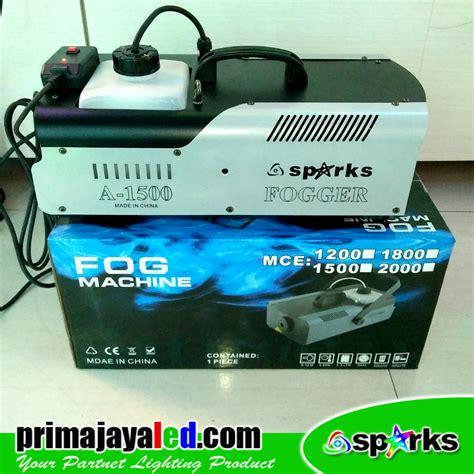 Mesin Smoke 1500 Watt Liquid Smoke review smoke fogger 1500 watt prima jaya led