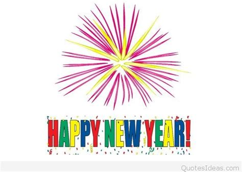 new year clipart free happy new year fireworks clipart clipartsgram