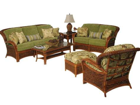Indoor Wicker Furniture by Indoor Rattan Seating