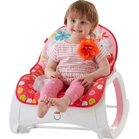 Baby Infant Seat With Toys Babyelle fisher price infant to toddler rocker baby seat bouncer chair play sleeper ebay