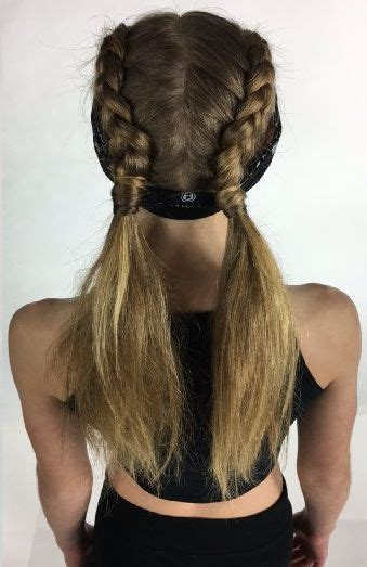 hip hop dancer hair styles 125 best beyond ballerina buns images on pinterest cute