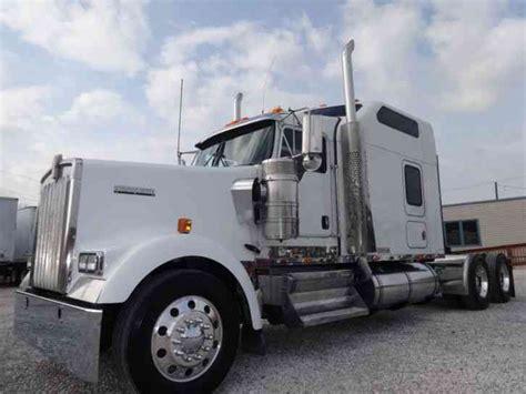 freightliner ca12564dc cascadia 2012 sleeper semi trucks