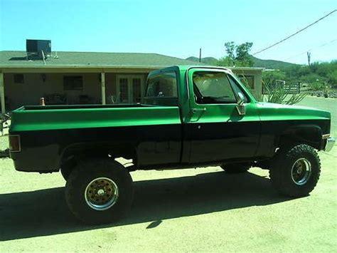 buy  lifted  chevy   truck   river az