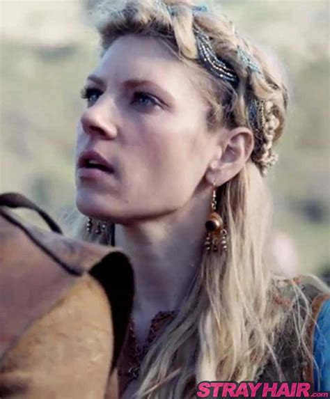 viking hair styles lagertha vikings hairstyles viking lagertha hair