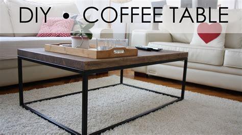 Easy To Make Coffee Table Diy Coffee Table Easy Simple Mandala Coffee