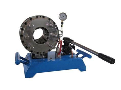 Rebil Selang Hydraulic Press Hose manual hose crimping machine manual hydraulic hose crimper