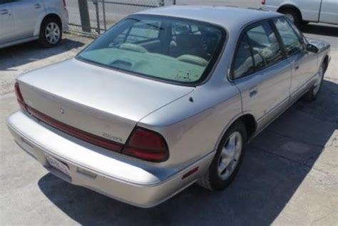auto air conditioning service 1996 oldsmobile 88 navigation system sell used 1996 oldsmobile eighty eight in 1101 south 14th street leesburg florida united